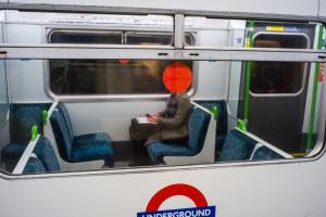 Mark Heathcote - Spotted On The Underground
