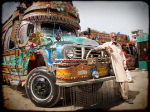 Wolf Erdmann - The Pride of Karachi