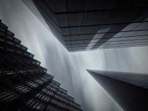 Jonathan Herbert - Falling Skys